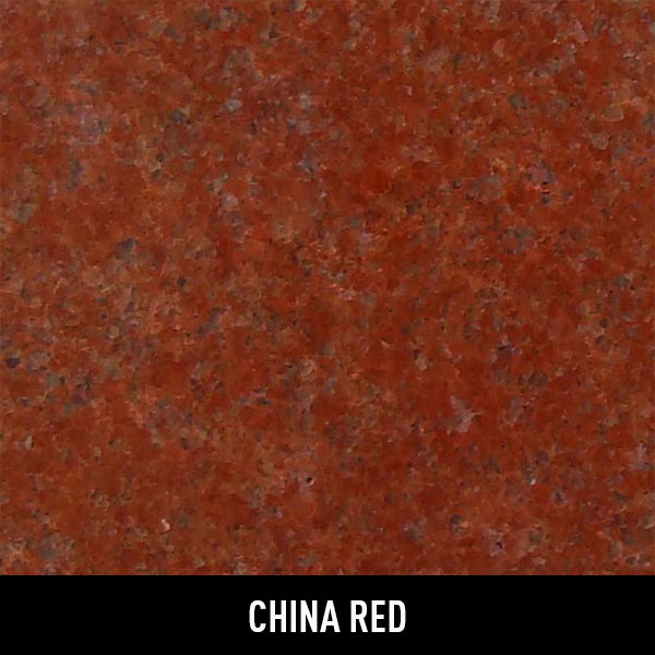 solo marmer china red