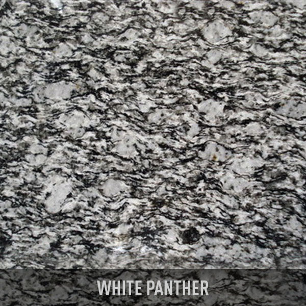 solo marmer white panther